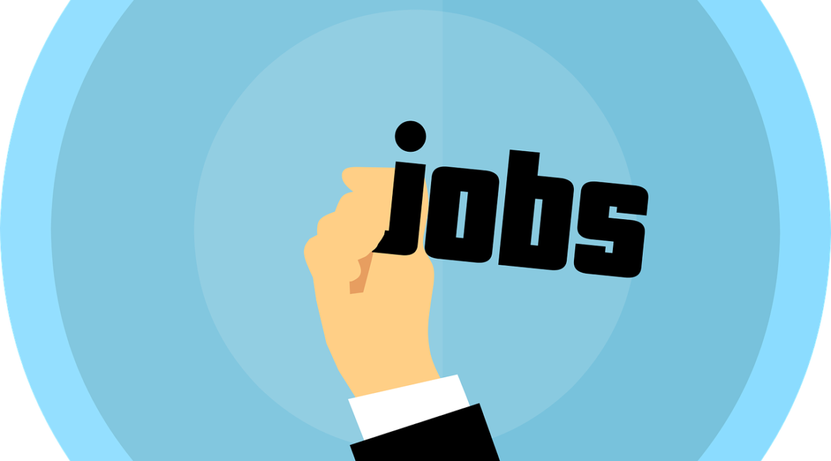 There are still firms hiring public finance jobs during COVID-19.