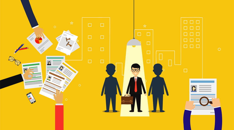 An executive recruiter has your best interest at heart - not money.