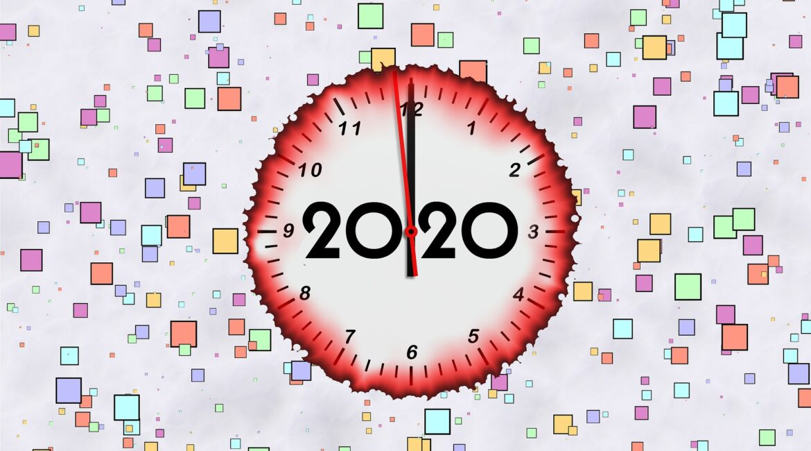 There are still firms hiring in 2020. If you want to make a move, get started now!