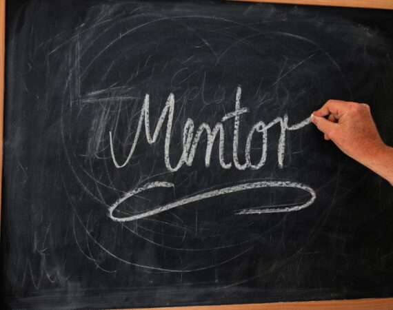 Your mentor relationship is key to furthering your career with more opportunities.