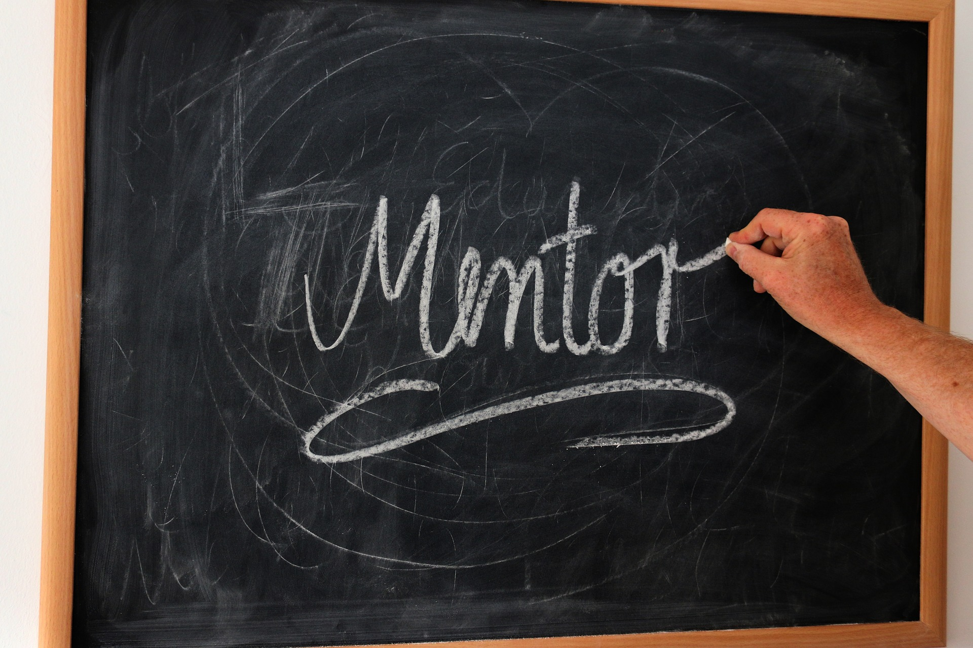 How Much The Mentor Relationship Matters For Your Future