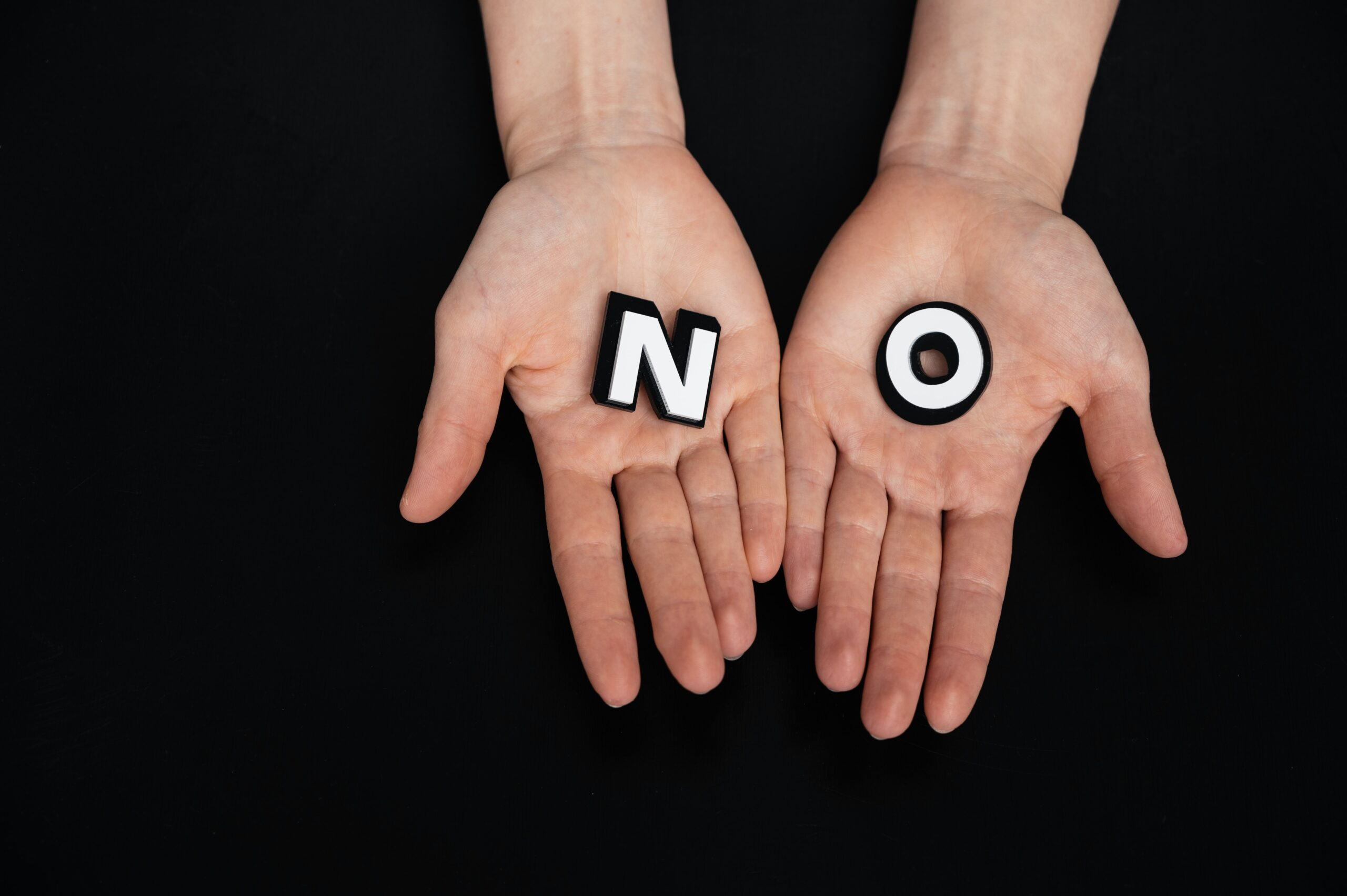 """""""No"""" Does Not Always Mean No: It Could Simply Mean """"Not Now"""""""