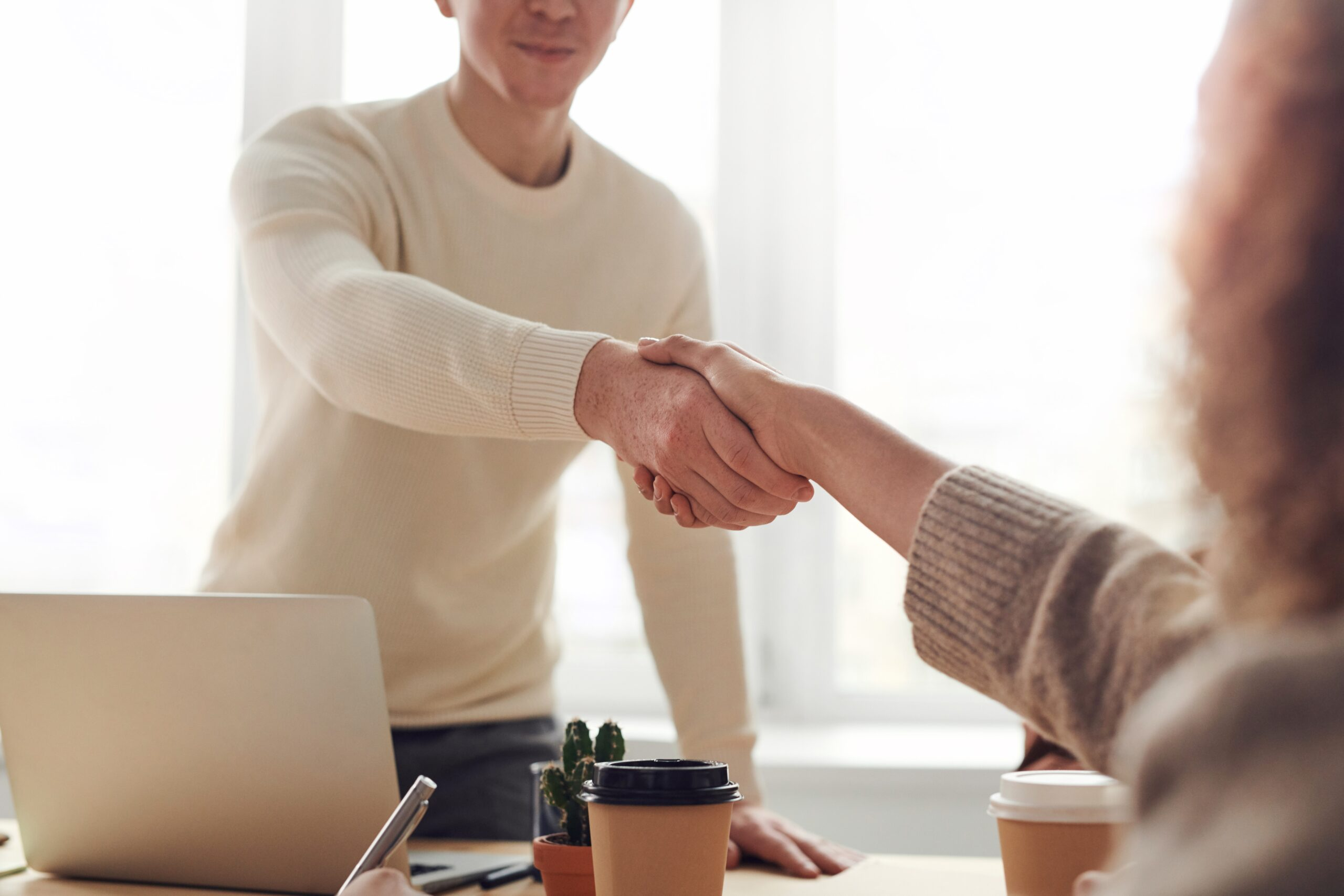 Which Type Of Recruiter Gets The Job Done?  A Transactional Or Trusted Advisor Recruiter